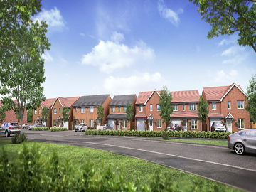 WM - Taylor Wimpey - Spring Walk - Website